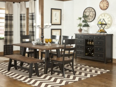 Dining table coeur d alene